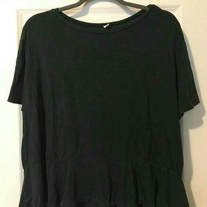 BP Short Sleeve Top